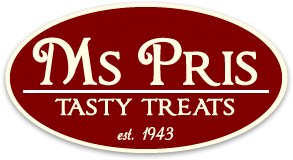 Ms Pris Tasty Treats
